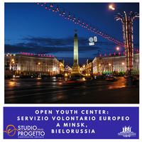 OPEN YOUTH CENTER - Servizio Volontario Europeo a Minsk