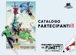 Catalogo mostra concorso fumetto
