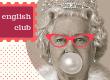English Conversation Club 2018/2019