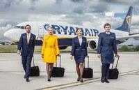 100 posti in Ryanair