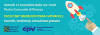 A Vicenza un Open day dedicato all'imprenditoria