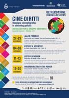 Cine diritti con Oltreconfine
