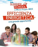 Enea Summer School in Efficienza Energetica 2015
