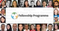Fellowship Programme for Technical Cooperation Capacity Building and Human Resources Development