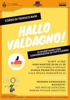 Hallo Valdagno!