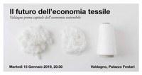 Il futuro dell'economia tessile