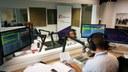 Lavorare in radio a Nantes