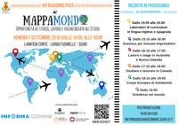 Mappamondo 2018