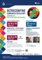 OLTRECONFINE - COMUNITA' RESILIENTI