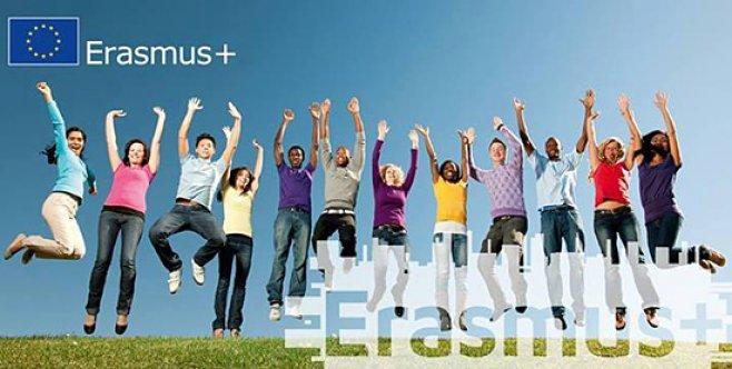Progetto Erasmus+ HOP into NET