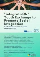 Scambio giovanile Erasmus + a Udine