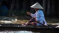 Servizio Volontario Europeo ... in Vietnam!