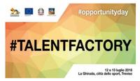 #TalentFactory