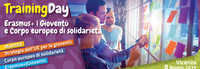 TrainingDay - Gioventù e Corpo Europeo di Solidarietà