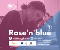 Rose'n blue corso gratuito per sole donne