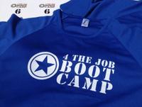 Boot Camp 4 the Job 2017