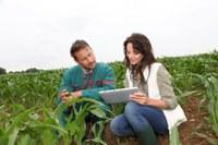 #impresaduepuntoterra corsi gratuiti nel settore agricolo