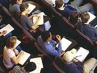Università: test di primavera per le triennali in ambito economico