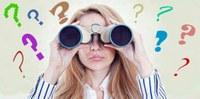 Dubbi, difficoltà sulla scelta, idee confuse su cosa fare da grandi?