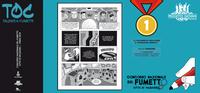 Concorso nazionale del Fumetto Città di Valdagno