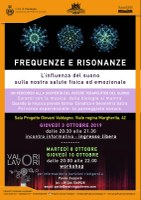Frequenze e risonanze