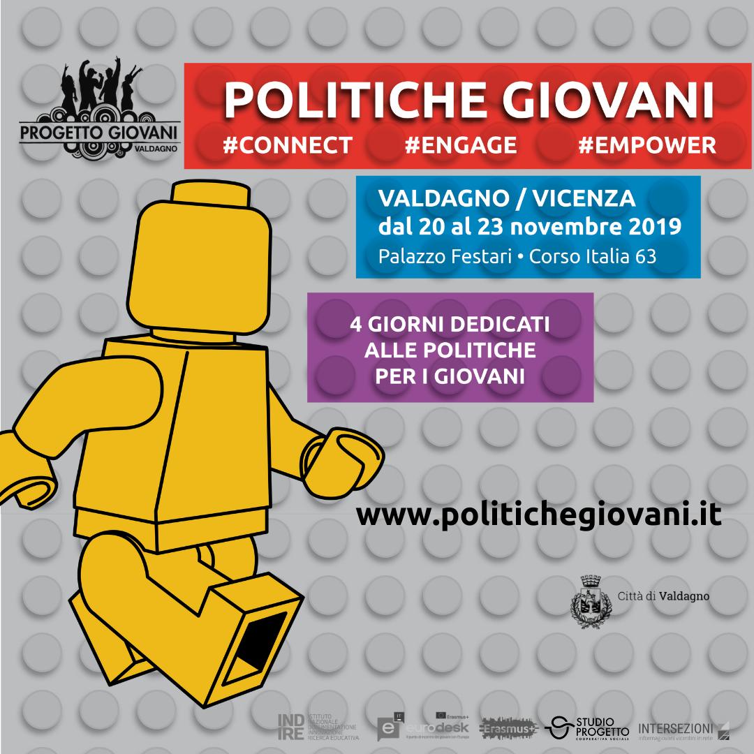 Politiche Giovani 2019