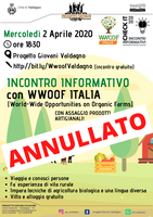 Un estate in fattoria con WWOOF