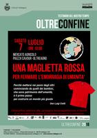 #unamagliettarossa